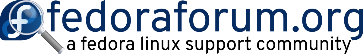 FedoraForum.org - Fedora Support Forums and Community